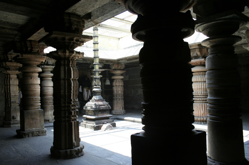 Ranganathan Temple Mysore