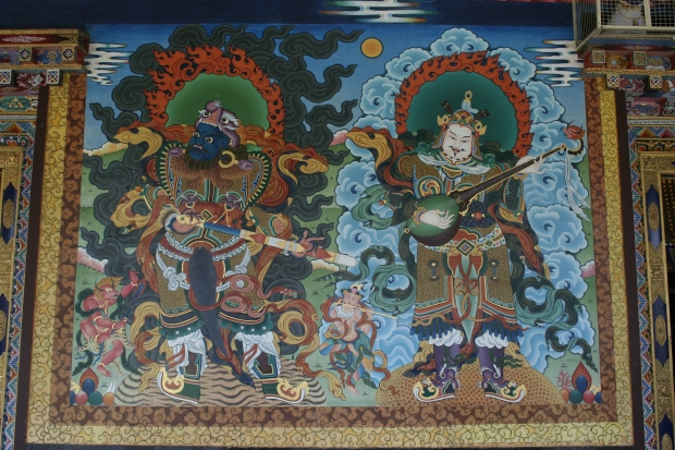 Depictions of the Buddha's life