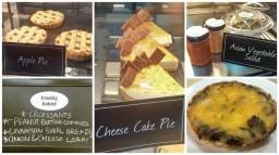 New eatery alert- Ellipsis Café