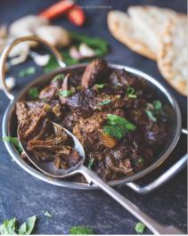 Kerala Beef Chilli